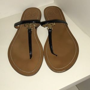 Tory Burch Sandals (brand new dust bag included)